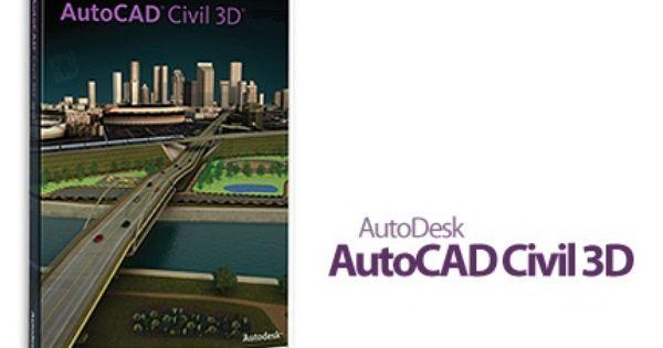 Autodesk Autocad Civil 3d 2015 X64 2014 X64 2013 X86 X64 Full