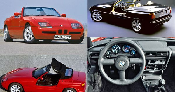 bmw z1 1989 1995 auto dashboards apps pinterest. Black Bedroom Furniture Sets. Home Design Ideas