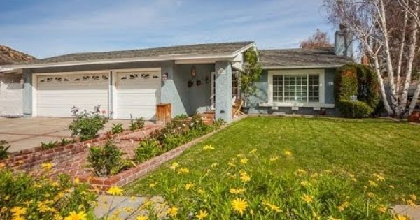 1931 Whitehall Court Simi Valley Ca Home For Sale Simi Valley Whitehall Ventura County