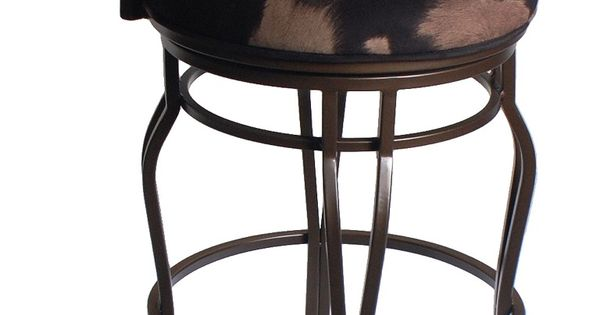 Need Extra Tall Bar Stools In Cowhide We Ve Got You