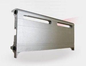 Baseboard Radiators Burnham Baseray Cast Iron Baseboard Radiator 6 Wide Baseboard Radiator Baseboards Baseboard Heater Covers