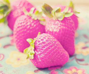 Your Pink World Tons Of Cute Pink Things Strawberry Tickled