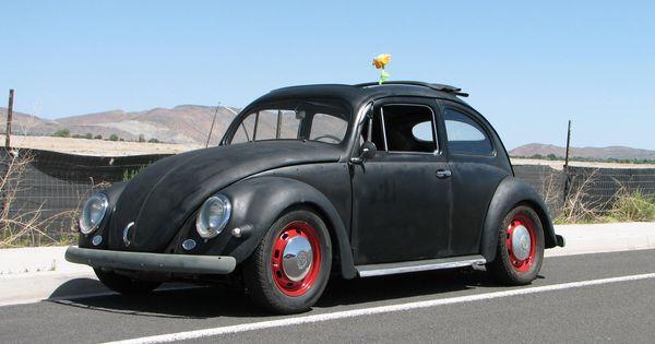 1957 VW Oval rag Top - June 2014   1957 VW Rag Top   Pinterest   Beetle bug, Beetles and Cars