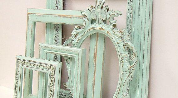 15 meubles et accessoires d co vert menthe pour rafra chir for Accessoires decoration interieur
