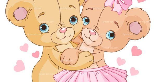 teddy bear clip art pinterest - photo #45