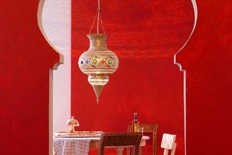 Orientalischer Einrichtungsstil Landhaus Mobel Dekor Und Orientalisch