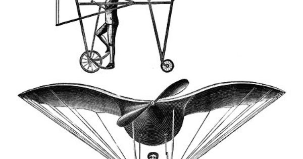 Victorian Inventions And Google