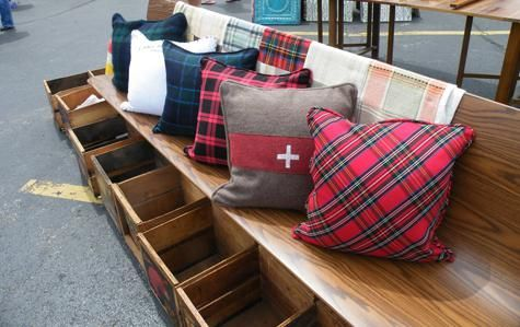The Things You Can Do With Vintage Camp Blankets And Vintage Pendleton Home Design