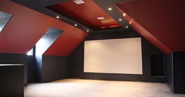 Lighting Attic Rooms