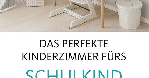 neuer lebensabschnitt das kinderzimmer f rs schulkind. Black Bedroom Furniture Sets. Home Design Ideas
