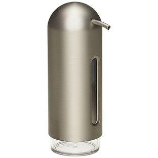Umbra 12 Oz Penguin Soap Pump Soap Pump Soap Pump Dispenser