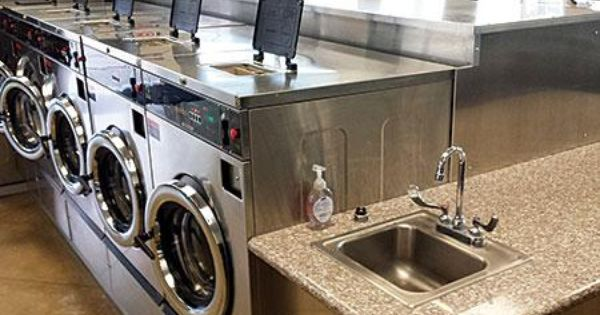 The Station Laundromat Sets Forth With Plans For Expansion With