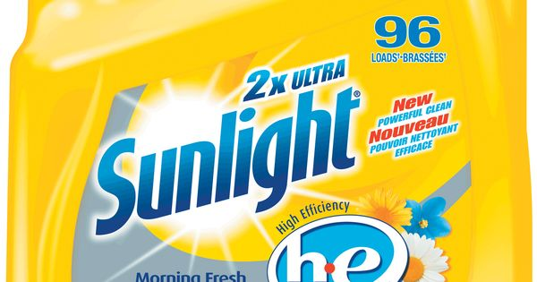 sunlight laundry detergent coupons canada 2014