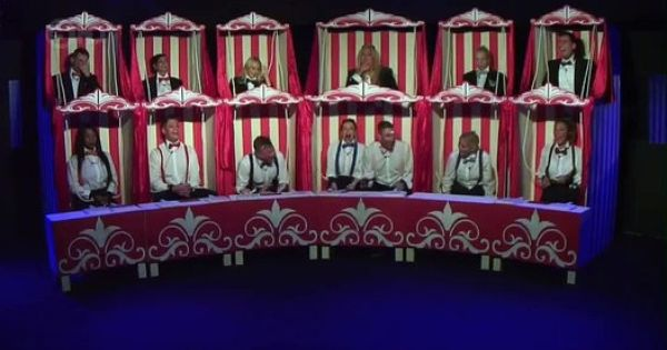 Celebrity Big Brother Uk Season 17 Episode 10 Full Episode S17e10 Dailymotion Video