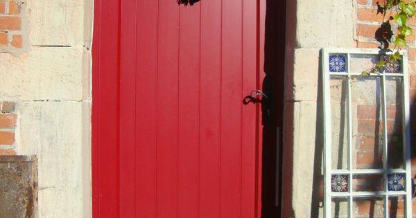 rote haust r herbstdekoration pinterest haust ren rot und herbstdeko. Black Bedroom Furniture Sets. Home Design Ideas