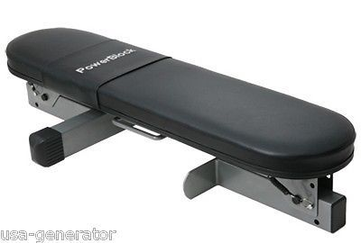 Flat Weight Bench Dumbbell Workout Portable Foldable Travel Folding Powerblock Dumbbell Workout At Home Weight Benches Bench Workout