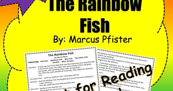 Reader's Theatre Script. Features 6 parts: The Narrator ...