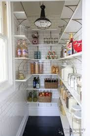 Image Result For Narrow Walk In Pantry Pantry Renovation