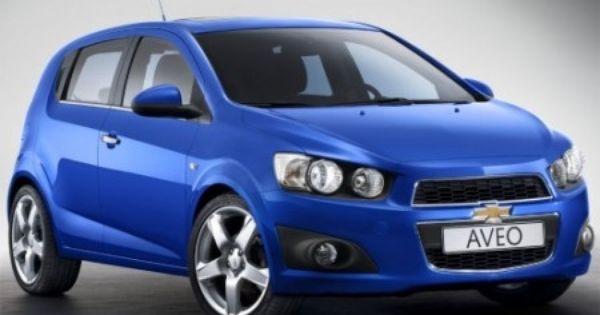 Chevrolet Aveo Vs Hyundai I20 Blue Chevrolet Aveo Aveo Car Chevrolet