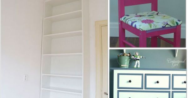 Before and after making ikea furniture chic tip junkie Repurpose ikea furniture