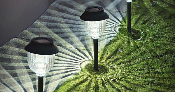 Farol solar jardin es necesario la luz para mi jard n - Farol solar para jardines y exteriores ...