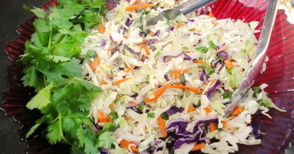 not your mama s coleslaw recipes dishmaps not your mama s coleslaw