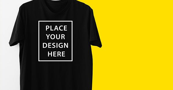 Download T Shirt With Hanger Free Psd Mockup
