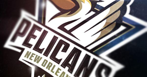Pelicans Logo Design Sports Logo Design Logo Design Inspiration