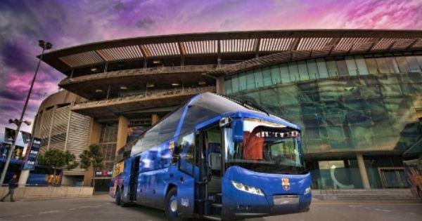 Pin Em Buses