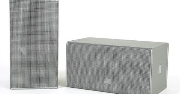 Arcam Solo Muso Speaker Silver Each By Arcam 299 00 To Complement Solo And Other Systems Arcam Has Designed The Muso Loudspeaker The Muso