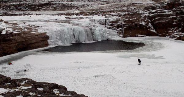 arctic kingdom nunavut