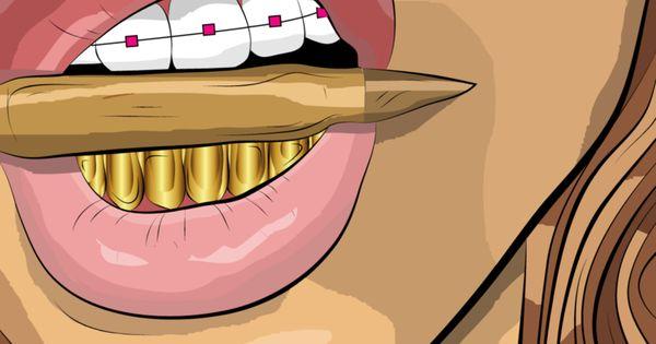 Art#Cartoons#Trill#Nigga#loveit