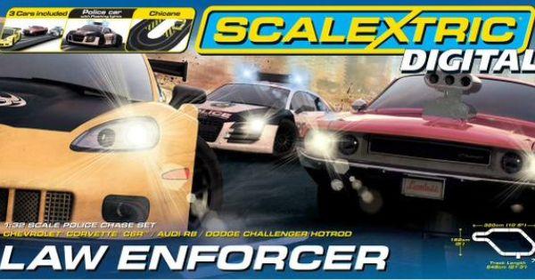 Parent S Bargains Uk On With Images Scalextric Digital Race Car Sets Slot Car Tracks