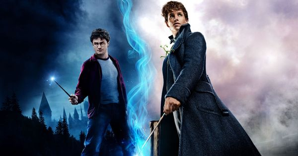 Pin By The Raven Knight On Harry Potter And Fantastic Beasts In