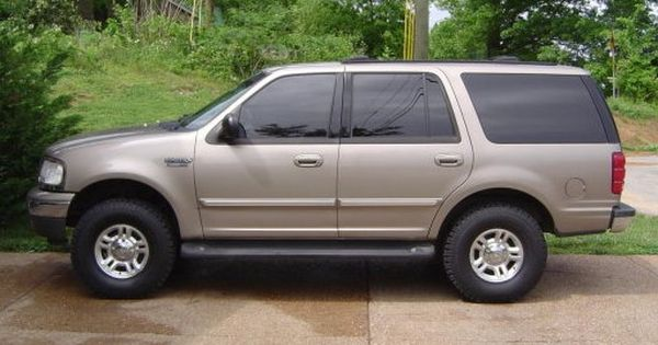 2001 Ford Expedition Owners Manual Ford Expedition Ford Expedition