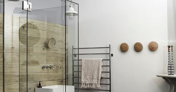 Modern Rustic Industrial Bathroom Style Kitchens And Bathrooms