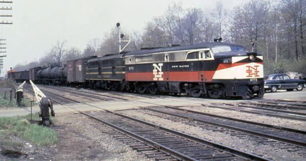 Rock Island Railroad Meems