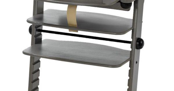 Chaise haute volutive b b family avec tablette repas for Chaise haute geuther filou