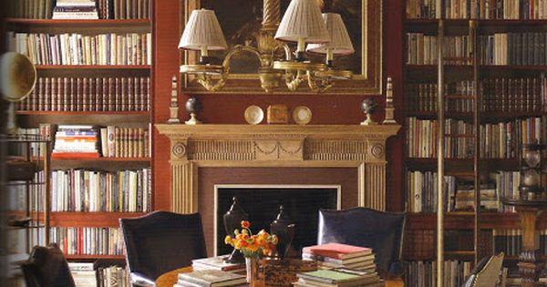 Us Interior Designs Richard Keith Langham And Lewis