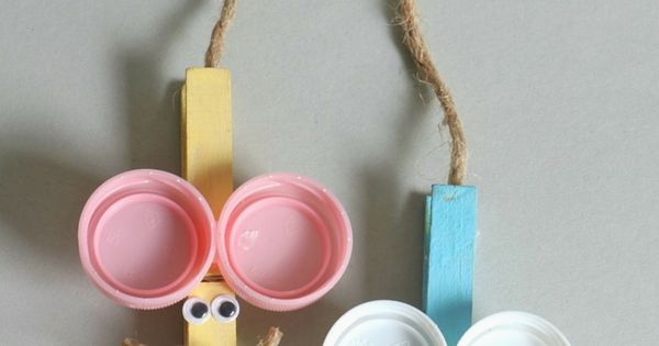 Pinterest Photo Crafts