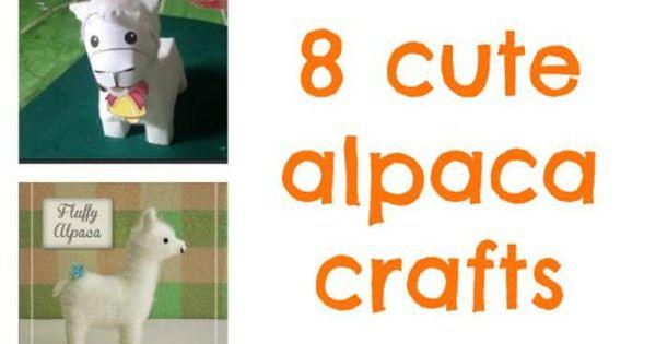 alpacas ornaments ideas and llamas on pinterest