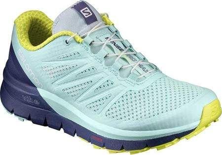 running shoe Salomon Sense Pro Max Trail Running S | Koşu