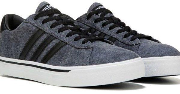 Adidas Men S Neo Cloudfoam Super Daily Sneaker Adidas Men Sneakers Men S Shoes