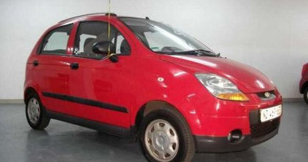 Price And Specification Of Chevrolet Spark Lite L 5dr For Sale