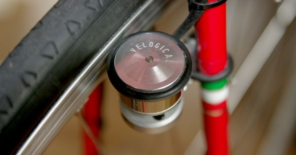 Rim Dynamo By Velogical Tiny Jewel For Modern Led Bike Lights Bike Lights Bike Lights Led Bicycle