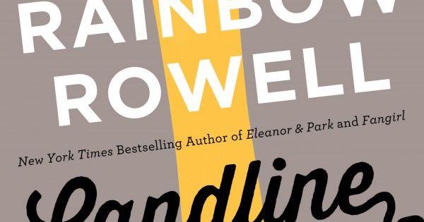 Rainbow rowell  Rainbo...