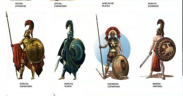 Ancient Greek Military | ANCIENT GREEK MILITARY - Ancient ...