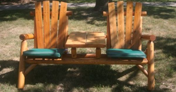 We Just Added This New Cushion To Our Website It Fits The Lawn Chairs Rockers And Tete A Tete
