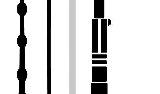 Elder wand gandalf staff light saber sonic screwdriver for Light up elder wand