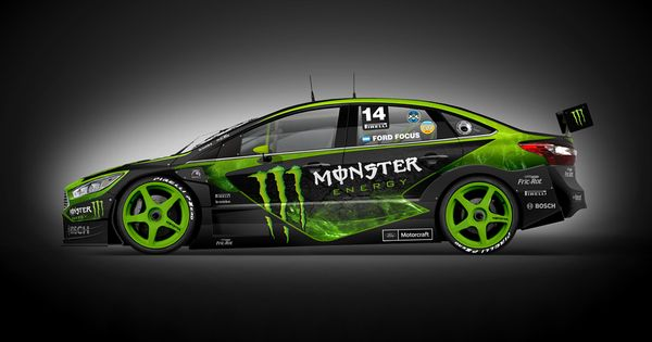 Pin By Ra Graphics On 2016 Race Car Wraps Pinterest